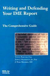 The 10 Biggest Mistakes Physicians Make in Writing Their IME Reports -  SEAK, Inc.